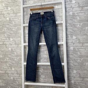 Current/Elliott The Straight Leg Jean Size 27